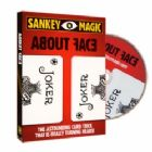 About Face by Jay Sankey DVD